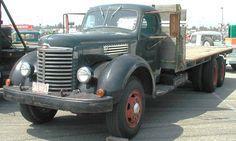 1948 international truck - Google Search