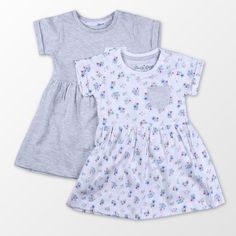 sukienka niemowlęca Early Days - 2 szt.