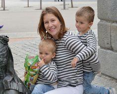 mcompany style: Mini me 9. Mum & Sons