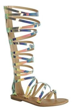 chaussure kylie crazy fille
