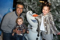 Jaime Camil Photos - Disney on Ice Presents Frozen Los Angeles Premiere - Zimbio