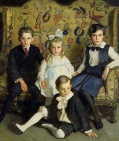 Mann_Harrington_A_Family_Portrait_of_Four_Children_1915_Oil_on_Canvas-large.jpg
