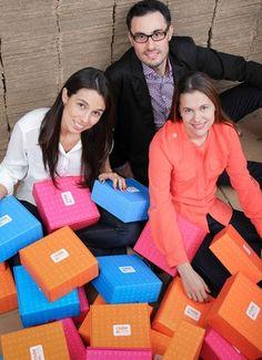 Startup lança serviço de assinatura para pessoas com restrições alimentares