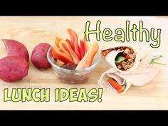 Let's make healthy, easy, low calorie wraps for school lunch! It's cheap and it tastes good. So filling and under 150 cals a wrap and full of fresh, nutritious ingredients.