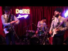 "Do512 Lounge Sessions presented by Shiner: WhoMadeWho - ""Every Minute"""