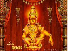 Tamil Ayyappan Devotional Songs Of K