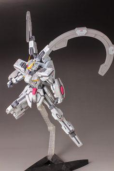 GUNDAM GUY: 1/100 Stargazer Gundam - Custom Build