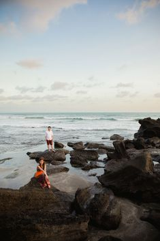 Places to Take Wedding Photos in Bali: Tanah Lot - OneThreeOneFour