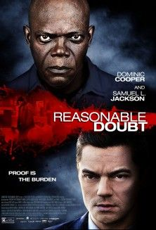 Reasonable Doubt İzle
