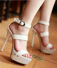 Mejores 164 High imágenes de Zapatos en Pinterest High 164 heels boats y b286ef