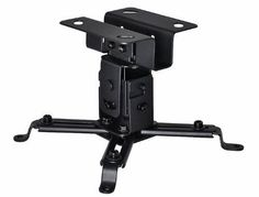 OSD Audio TSM-PRB-2 Tilt and Swivel Ceiling Mount for Projectors Black by OSD Audio. $18.58. Our TV Mounts are made with high grade quality rugged materials. All mounting hardware included with the mount. Warning: The installer of these products must verify that the mounting surface, ceiling or wall, will safely support the combined weight of all attached equipment and hardware. We will not be held liable for the improper use or installation of these products.