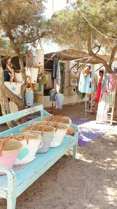 Beach Shop at Calla Bassa Beach Club