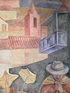 Image result for Norah Borges (Leonor Fanny Borges Acevedo) ~~ Buenos Aires 1901-1998