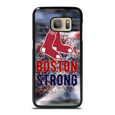 BOSTON RED SOX STRONG ART Samsung Galaxy S7 Case Cover  Vendor: Casesummer Type: Samsung Galaxy S7 Case Price: 14.90  This elegant BOSTON RED SOX STRONG ART Samsung Galaxy S7 case shall protect your Samsung S7 phone from every bumps and scratches with dazzling style. The durable material may give the excellent protection from crash to the back sides and corners of your Samsung phone. We produce the phone cover from hard plastic or silicone rubber in black or white color. The frame profile is… Galaxy S7, Samsung Galaxy, S7 Phone, S7 Case, Boston Red Sox, Silicone Rubber, Phone Cover, How To Look Better, Custom Design