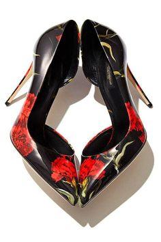 Dolce & Gabbana #shoes #heels