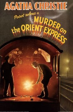 """Murder on the Orient Express was published in 1934 by Agatha Christie. She was a Dame Commander of the Order of the British Empire and known as the """"Queen of Crime"""" as she is in the Guinness Book of World Records as the World's Bestselling Author. Some of her novels before WWII used stereotypical descriptions for characters; these were later revised in those works. This work was published in America as, Murder on the Train, and was based on real events like the murder of Charlie Lindbergh's son."""