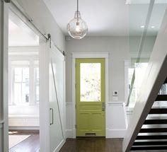clean, fresh & simple elegance