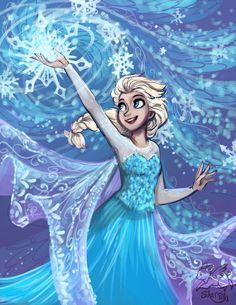 disney frozen и frozen fan art. Walt Disney, Disney Magic, Disney Frozen, Hans Christian, Jelsa, Disney Fan Art, Disney Love, Disney Stuff, Jack Frost