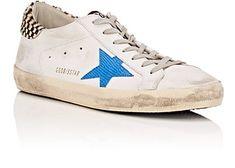 Golden Goose Men's Superstar Leather Sneakers - Sneakers - 505381706