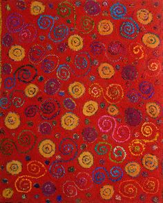 """This rug and 5 others are off to the Harvest Gallery in lovely Wolfville next week. """"Mannequin meets Rug"""" is called """"Mannequin Meets Rug"""", a. Felted Wool Crafts, Rug Hooking Patterns, Rug Inspiration, Hand Hooked Rugs, Penny Rugs, Types Of Rugs, Geometric Rug, Punch Needle, Modern Rugs"""