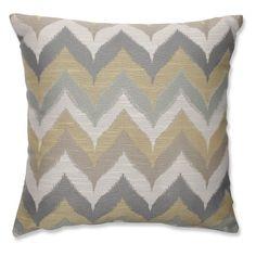 Pillow Perfect Kosala Mist Throw Pillow - 540245