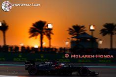 Brown recibiría contento a Hamilton de vuelta en McLaren