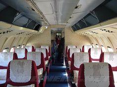 Air Koryo's Ilyushin Il-62M. Photo by Zuguang Lee.