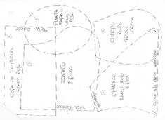 Muñeco de nieve con fieltro - Dale Detalles Felt Patterns, Embroidery Designs, Diagram, Diy Crafts, Blog, Fabric, Snow Men, Craft Ideas, Christmas