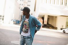 Urban Outfitters - Blog - US@UO: Summer Travel with UO Employee Derrick Austinson