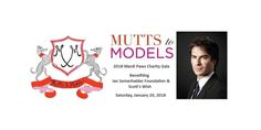 ISF Mutts to Models Charity Gala