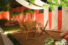 Jardim de Estar por Rose Raitani, Fernanda Menosso e Mayana Thomé no Morar Mais Curitiba