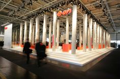 raumHOCH | E.ON Hannover Messe