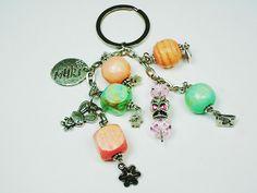 Handmade Keychain $6