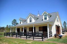 Three Runs Plantation   Equestrian Communities   Aiken Real Estate