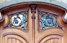 Casa Manuel Fransitorra  1904  Architect: Isidre Reventós i Amiguet