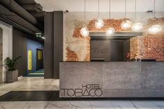 AMBIENTES | TOBACO HOTEL POR EC-5