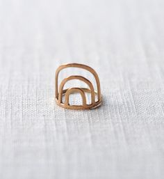 Stoney & Honey Porta Ring