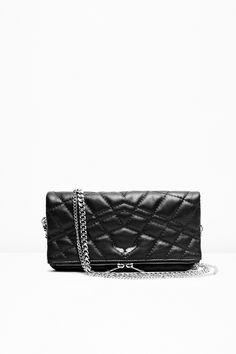 Rock Mat Bag   Zadig & Voltaire
