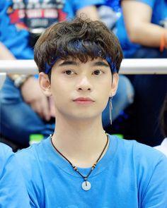 Asian Boys, Asian Men, Cute Gay Couples, Most Handsome Men, Thai Drama, Drama Series, Asian Actors, Pretty Boys, My Boys