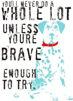 http://www.etsy.com/listing/61418137/dalmatian-dog-art-print-inspirational