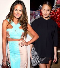 5 tips on how to steal swimsuit model and Sports Illustrated cover girl Chrissy Teigen's bombshell style.