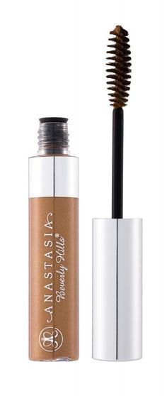 The tinted brow gel our editors swear by to look polished in an instant.