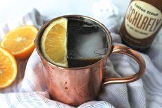Cóctel mula de media noche   26 Cafés helados que querrás tomar ahorita mismo