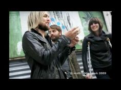 band of skulls (playlist) now sit back and smoke em' if you got em' this is chillin blues, sweetness to the max.