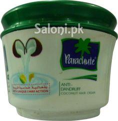 PARACHUTE ANTI DANDRUFF COCONUT HAIR CREAM 175 ML Saloni™ Health