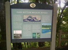 Bottom park oaks portland