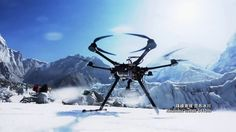 Another beautiful vid by Director, Cameraman: Qiaoyan 乔岩 DJI s800 (Z15+sony nex5n 16mm) 5DII 17/40 100/400 70-200  2013 NEPAL Everest base camp  从珠峰南坡回来了也两周了,走前打算做个DJI S800多轴飞行器在高海拔的测试飞行。先不说拍的怎么样,我们也算全世界第一个把多轴飞行器带到这么高地方的人了。怀念那些心惊胆跳的日子,其中曲折五味杂陈。 感谢云台手和雨辰、孙欣