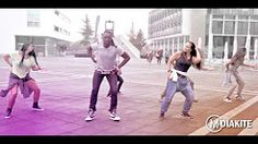 One of my favorites! Zumba Fitness, Dance Fitness, Music Clips, Music Tv, African Videos, Flower Girl Photos, African Dance, Dance Tips, Choreography Videos