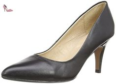 Lotus Drama, Escarpins femme - Noir (Black), 40 EU - Chaussures lotus (*Partner-Link)