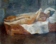 Reading Model - Harald Metzkes German, Oil on canvas Books To Read For Women, Art Reference, Oil On Canvas, Portrait, Reading, Painting, Nude, Germany, Artist